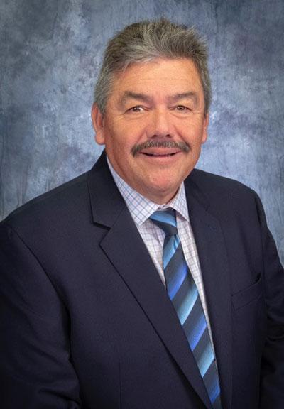 Ray Esquivel