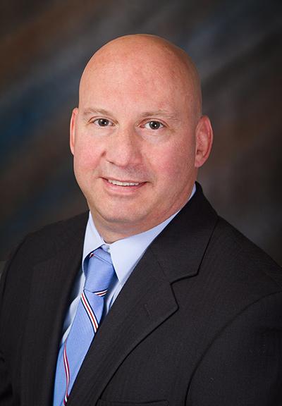 Scott Kichline