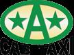A Cab Taxi logo