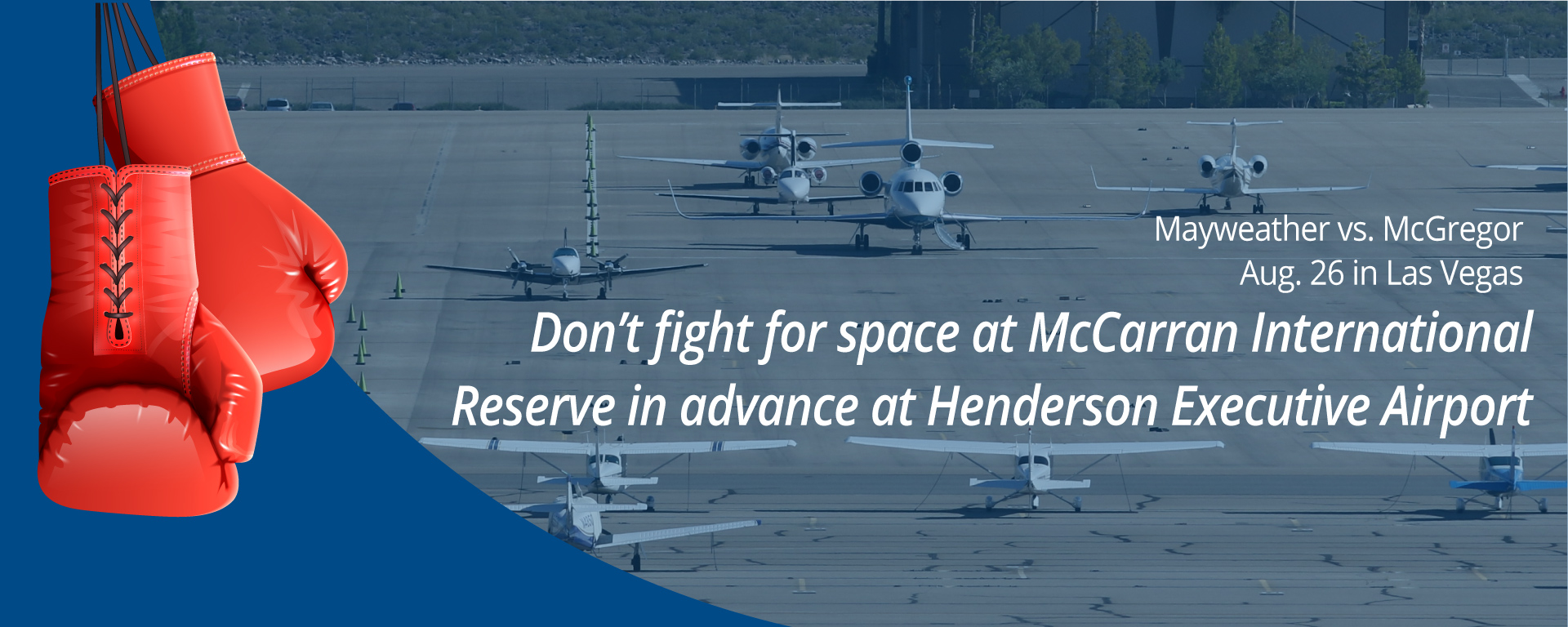 Henderson Executive Airport