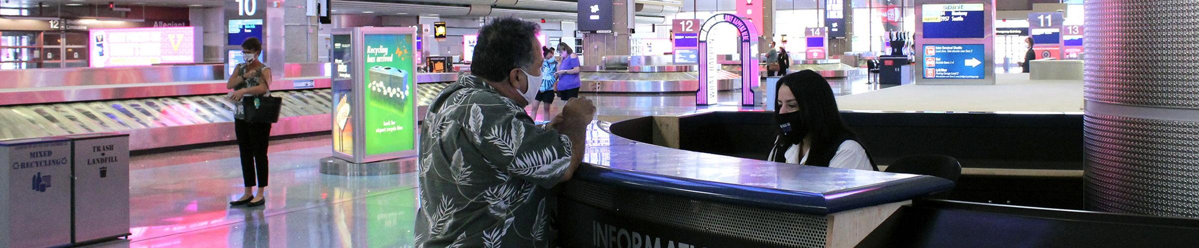 McCarran At Your Service