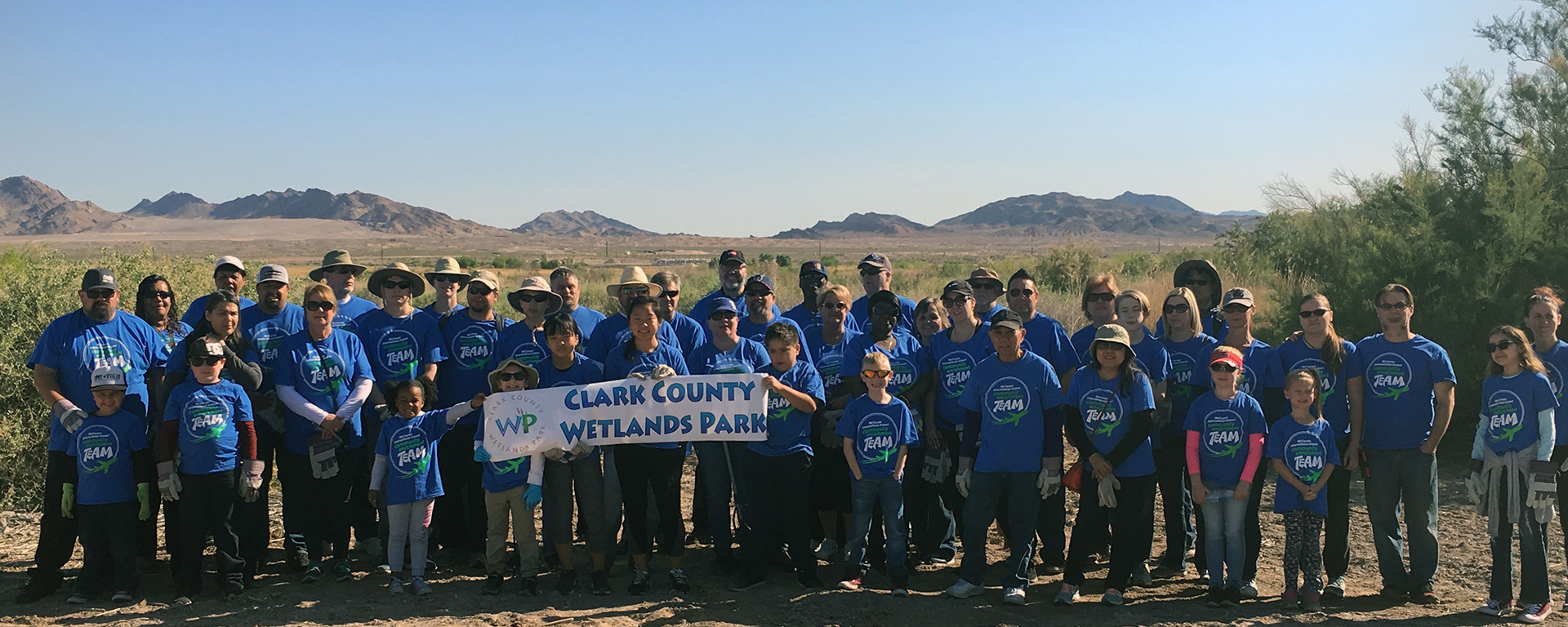 Sustainability at Clark County Department of Aviation