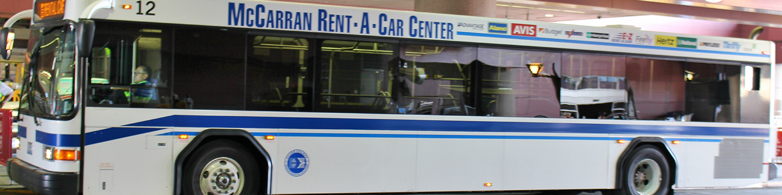 Transportation Services At Mccarran International Airport