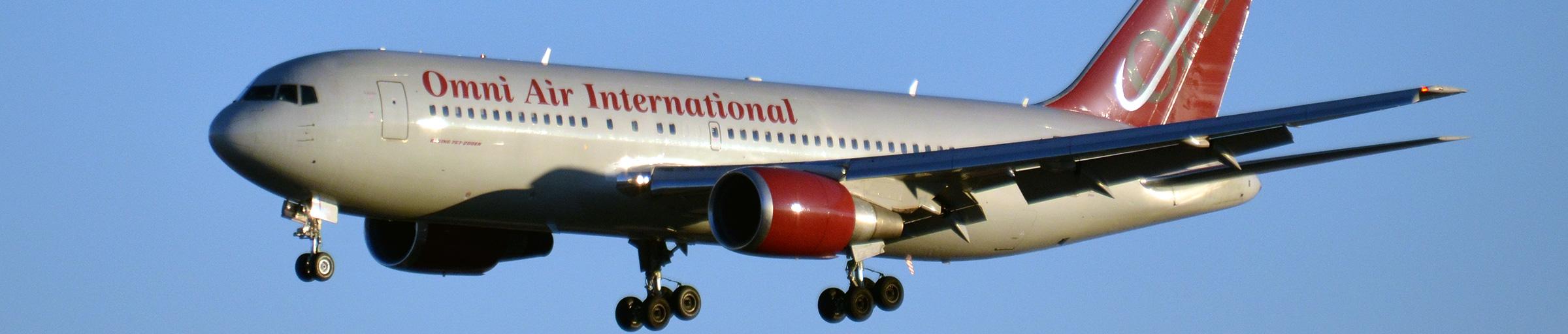 Omni Airlines