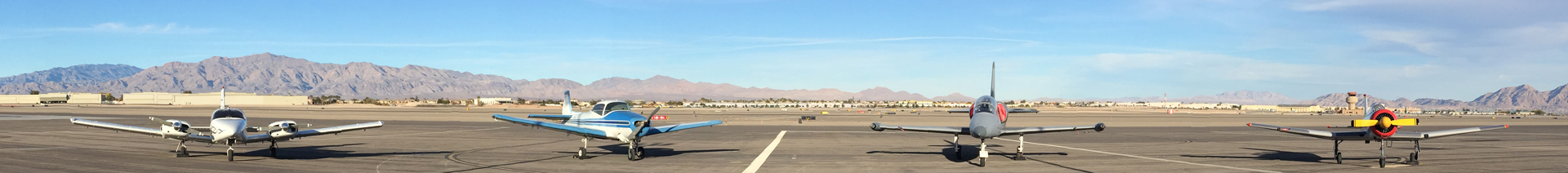 North Las Vegas Airport